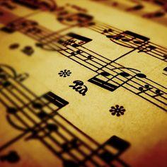 Choir notes