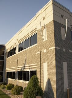 What 39 S The Difference Between Eifs And Brick As A Continuous Insulation System Eifs Has The