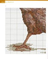 "Gallery.ru / irisha-ira - Альбом ""Петухи"" Moose Art, Animals, Animales, Animaux, Animal, Animais"