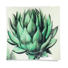 Artichoke, Hostess Gifts, Cactus Plants, Gift Guide, Decoupage, Tapestry, Tray, Decor, Hanging Tapestry