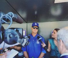 Dodgers Blue Heaven: Maybe Mattingly's Job Isn't in Jeopardy