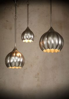 Brass lotus pendant pendant lamps lotus and pendants i am in love with these lotus lights devinecolor aloadofball Image collections