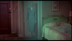 Vertigo, Alfred Hitchcock (woman from outer space)