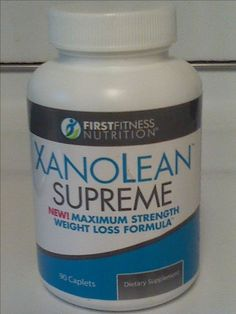 Xanolean Supreme...Healthy Accelerated Weight Loss...DOCTOR RECOMMENDED...100% MONEY BACK GUARANTEE...Helps Curb Appetite...Supports the Fat Burning Process ...Helps Reduce Belly Fat...Increases Energy ...Elevates Mood thin4life.firstfitness.com