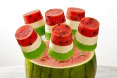fun watermelon recipes