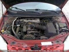 cool 02-03 DODGE STRATUS Compressor Sedan Only AC Air Conditioning 2.4L 02 03 - For Sale View more at http://shipperscentral.com/wp/product/02-03-dodge-stratus-compressor-sedan-only-ac-air-conditioning-2-4l-02-03-for-sale/