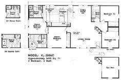 XL Series | Durango Homes | Built By Cavco