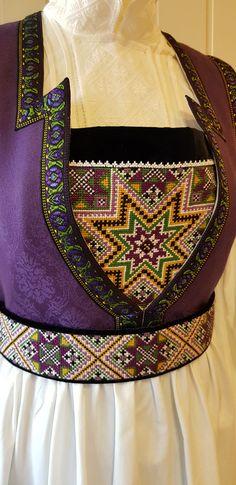 Bunad og Stakkastovo AS Folklore, Decor, Hardanger, Decoration, Decorating, Deco