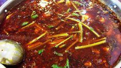 how to cook chinese spicy hotpot recipe
