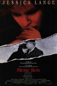 La caja de música (1989) - FilmAffinity