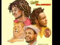 Mighty Diamonds - Pass The Kouchie & Gimme The Music