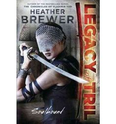 Seventeen-year-old Kaya, a Healer who wants to learn to fight, must attend Shadow Academy where fighting by Healers is outlawed, and so she asks two young men to train her in secret, leading to a choice that wil change their lives forever.