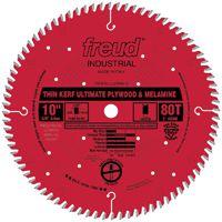 Freud LU79R Thin Kerf Ultimate Plywood and Melamine Blade - Rockler Woodworking Tools