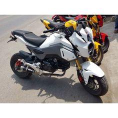 Honda Grom MSX125 SF Light Cover Honda MSX125 SF (V3) 16-17 #msx125 #grom #hondagrom #hondamsx125 #honda #grom125 #msx125sf Grom Bike, Honda Grom, Light Covers, Electronics Gadgets, Grooms, Motocross, Cars And Motorcycles, Motorbikes, Future