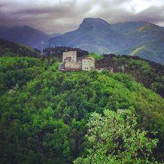 Castello di Gragnola - Lunigiana