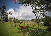 Large House & Large Bungalow  For Sale in Iquitos, Santa Maria, Loreto Peru - Luxury, Modern, Safe & Fully Functional Vacation - Residence  - Viviun the Leader in International Property Listings