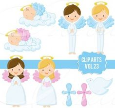 Clip Artes Anjinho vol:23 Scrap, Print Coupons, Family Guy, Clip Art, Baby Shower, Prints, Fictional Characters, Tags, Party Kit