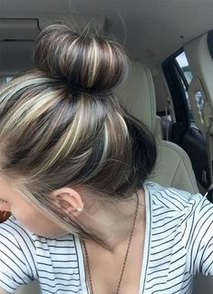 23 Charming Blonde Hairstyles 2018