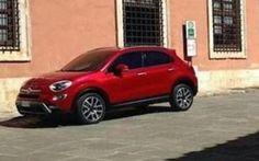 Col viagra la 500 diventa 500X, il simpatico spot della Fiat #500 #500x #spot #viagra #fiat