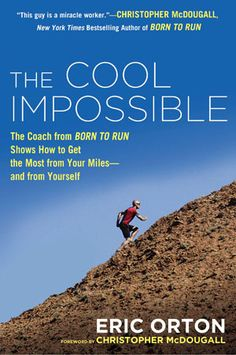 Better Running Happens Through Awareness, Born to Run Coach Says in New Book: Flash: Self.com