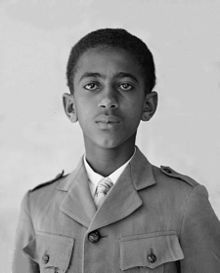 Haile Selassie - Wikipedia, the free encyclopedia