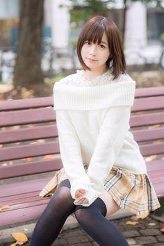 Best 11 Lady's Japanese School Uniforms – SkillOfKing. School Girl Japan, Japan Girl, Asian Fashion, Girl Fashion, Womens Fashion, Cute Asian Girls, Cute Girls, Girl Outfits, Fashion Outfits