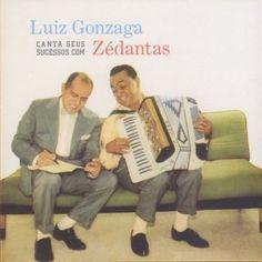 Luiz Gonzaga – L'Accordéon du Nordeste