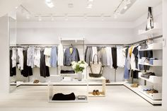 Cos ha aperto a Milano la sua prima boutique italiana, le foto