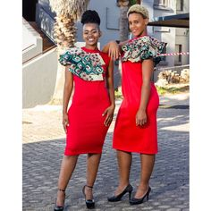 African Print Clothing, Cherry On Top, Special Promotion, African Fashion, Fashion News, Dresses For Work, Clothes, Outfits, Clothing