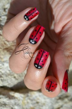 Kakine Nail Art #nail #nails #nailart