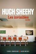 Hugh Sheehy : Les invisibles - Libre-R et associés : Stéphanie - Plaisir de lire