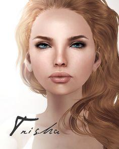 NEW - Skin Trisha - | Flickr - Photo Sharing!