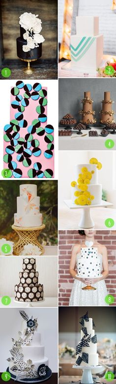 Top 10: Cakes | 8