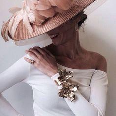 The perfect wedding guest Fascinator Hats, Headpiece, Fascinators, Wedding Guest Looks, Perfect Wedding, Civil Wedding, Fancy Hats, Looks Chic, Estilo Fashion