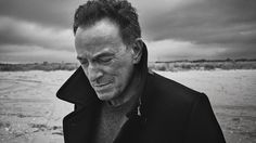 Bruce Springsteen on Broadway His Next Album and Loving New Jersey