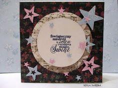 sercem tworzone: Gwiazdy, gwiazdki, gwiazdeczki...