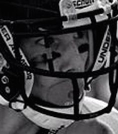 ☹️ Black And White Football, Football Helmets