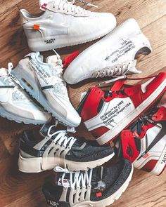 low priced 14c40 776f6 Which pair will you try to cop  By  bxnmxclean use  getswooshed for