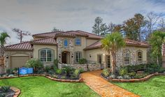Gorgeous home by Toll Brothers - the Bellwynn