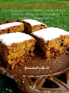 Coffee Cake, Bon Appetit, Cake Recipes, Sweet Tooth, Pudding, Cooking Recipes, Sweets, Cookies, Chocolate