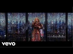 Adele - When We Were Young - Live at The BRIT Awards 2016 - YouTube