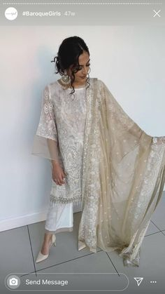 Simple Wedding Gowns, Simple Weddings, Wedding Dresses, Classic Bridal Jewellery, Sheath Wedding Gown, Eid Dresses, Bridal Stores, Princess Wedding, Silk Satin