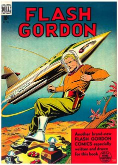 1948 ... paging Mr. Gordon!