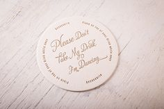 Love these coasters.  Serious love.