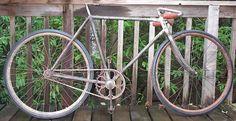 1906 Mystery Bike