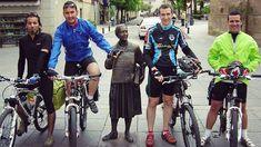 """Semana Santa de 2011...estos días recordamos la primera experiencia audiovisual de Cien Mil Pedaladas ; ) Cáceres (España). Vía de la Plata. Camino de Santiago. Abril de 2011. Puedes ver el documental completo """"Cien mil pedaladas: A Castra Caecilia ad Caelionico"""" en https://ift.tt/2yUD9gy. #cicloviajeros #biketouring #bikepacking #cienmilpedaladas #labicicleta #bicicleta #bike #bicycle #velo #fahrrad #viajar #travel #trip #viajarenbici #cicloruta #cycleroute #veloroute #radweg #cicloturismo…"""
