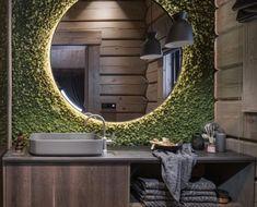 new-lhm7_11 Office Interior Design, Interior Design Inspiration, Bathroom Inspiration, Kitchen Interior, Modern Luxury Bathroom, Scandinavian Architecture, Counter Design, Dream Bathrooms, House Layouts