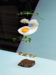 Carl Kleiner for Brödinstitutet, food stylist Tove Nilsson: http://www.carlkleiner.com/commission/brodinstitutet/