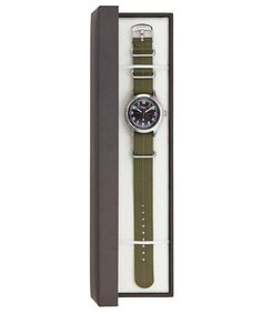 The Military Watch by Timex + Todd Snyder Timex Military Watch, Todd Snyder, Watches, Accessories, Rings, Zapatos, Wristwatches, Clocks, Jewelry Accessories