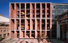 Alejandro Aravena – The 2016 Pritzer Prize #arquitectura #architecture #pritzker #aravena